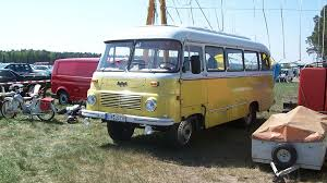 1980 Robur Lo 3000