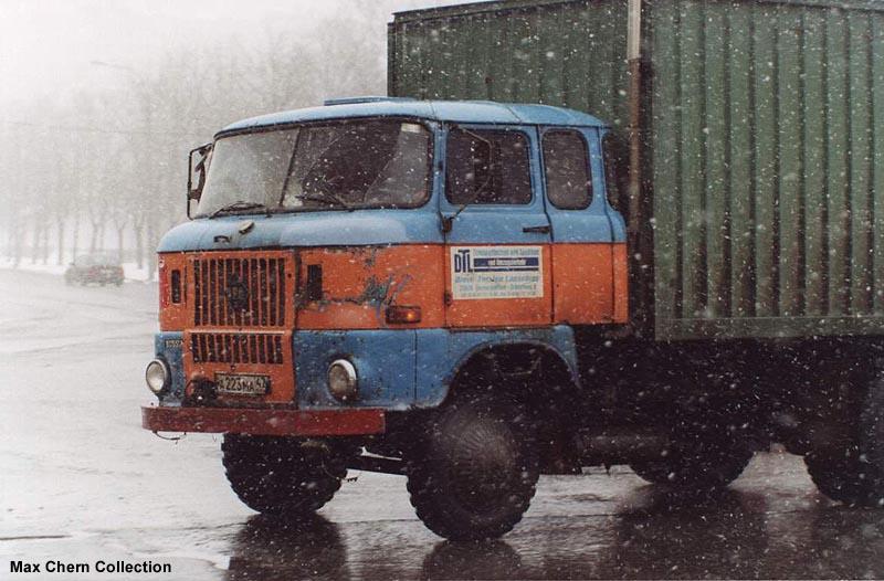 1982 IFA COE