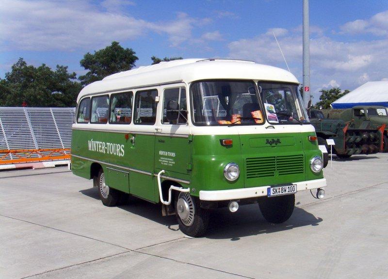 1983 robur 28148