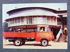 1983 Robur Pritschenwagen LO LD 2500