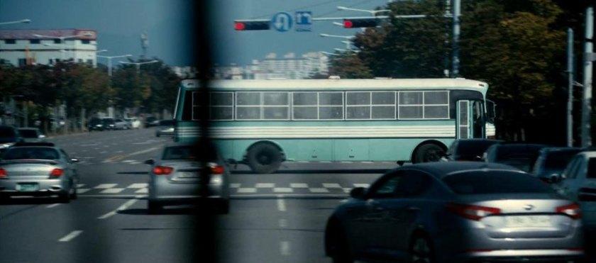 1984 Hyundai RB 520a