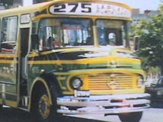 1989 ACOPLAT MB LO 1114