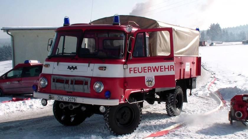 1989 Robur Feuerwehr maxresdefault