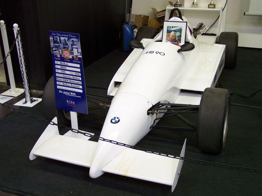 1990 Melkus MB90