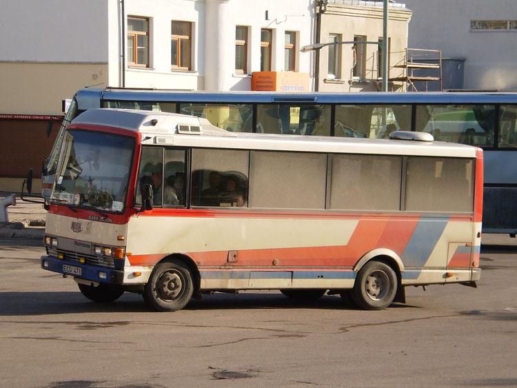 1991 Hino RB145S China