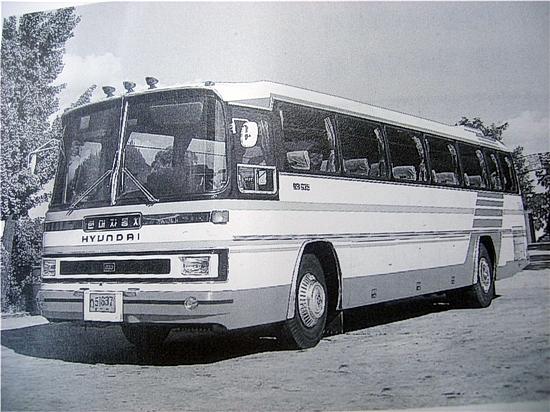 1994 Hyundai RB 635