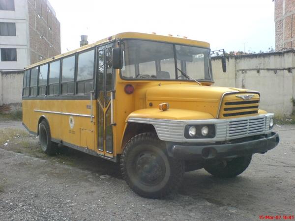 2003 HINO KB AC