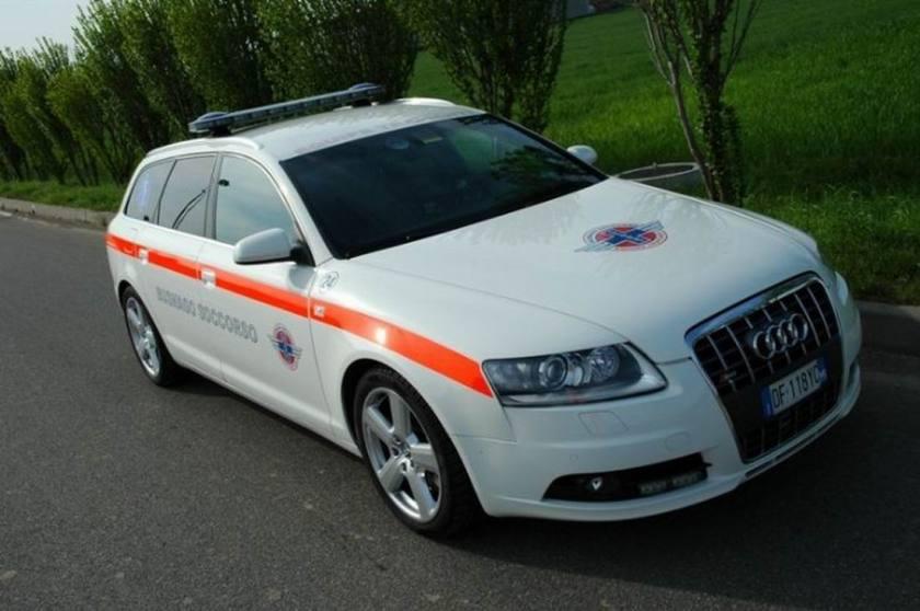 2004 Audi I