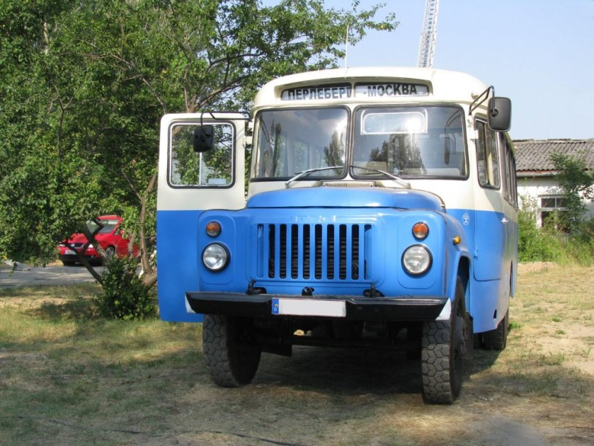 2004 GAZ-russischer-omnibus