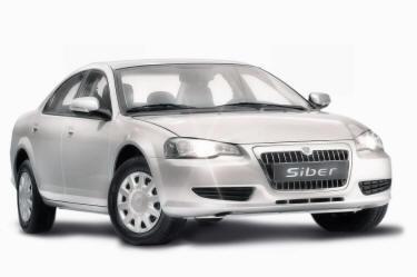 2006 GAZ siber2