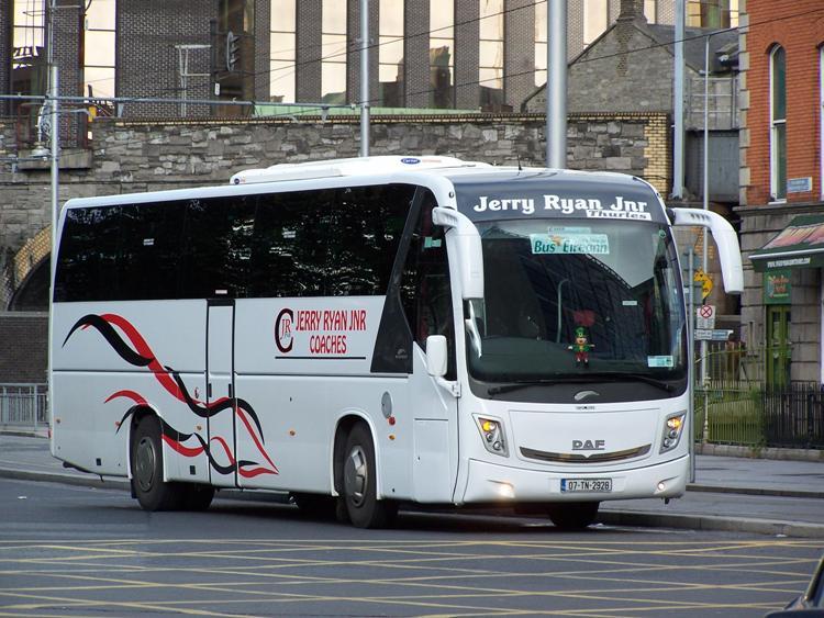 2007 Hispano Divo II DAF Sp