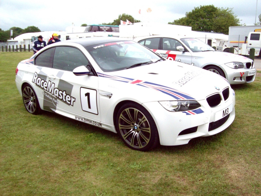 2008-on BMW M3 E92 Engine 3999cc