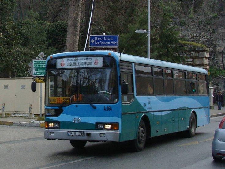 2009 Hyundai 1588