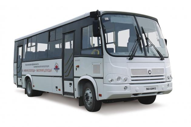 2010 GAZ 997