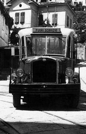 autobus Italië homepage
