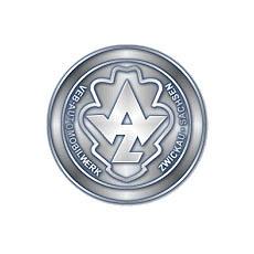 AWZ-Zwickau Car Logo