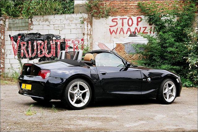 BMW Cabro