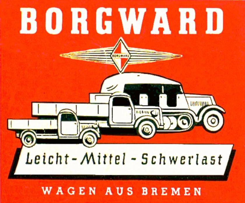 Borgward 1