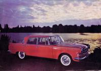 Borgward folder-p100-a-klein