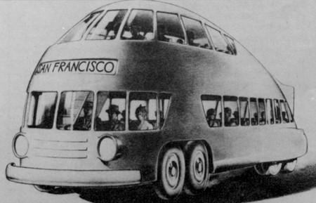 Bussen Intercity bus 53