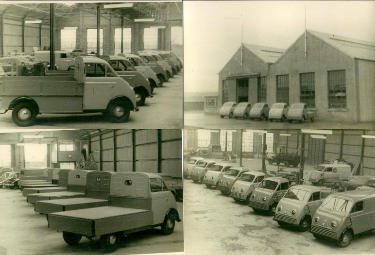 dkw ballincollig assembly plant
