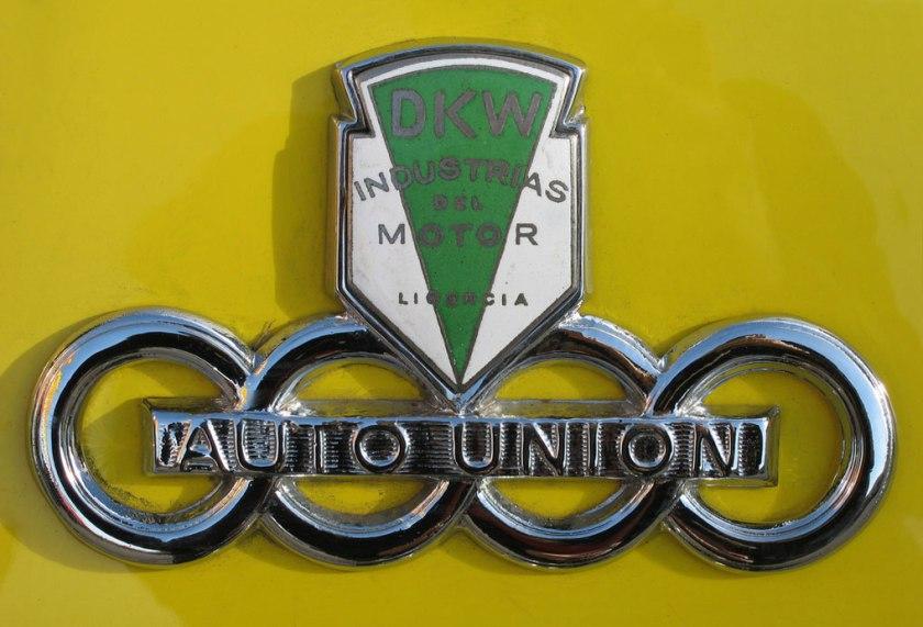 dkw emblem