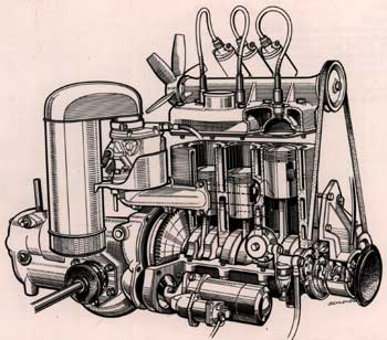 dkw-engine