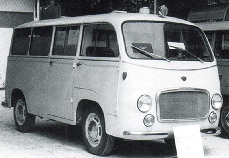 DKW IMOSA F100