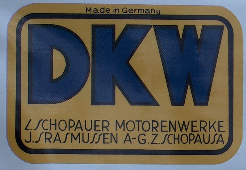 Dkw-logo
