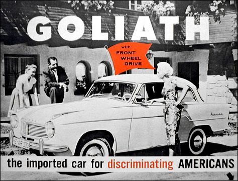 Goliath B20992