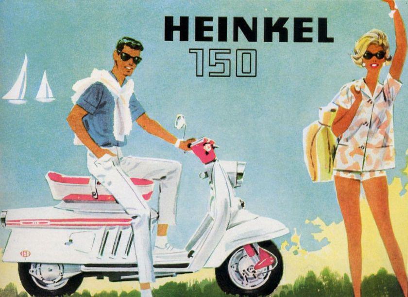 Heinkel 150 02