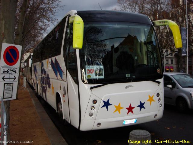 Hispano Divo intercity 595