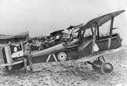 Hispano Suiza's 2up4e3s