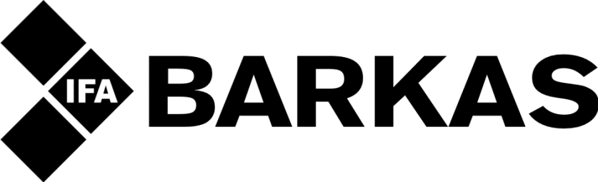 IFA Barkas Logo