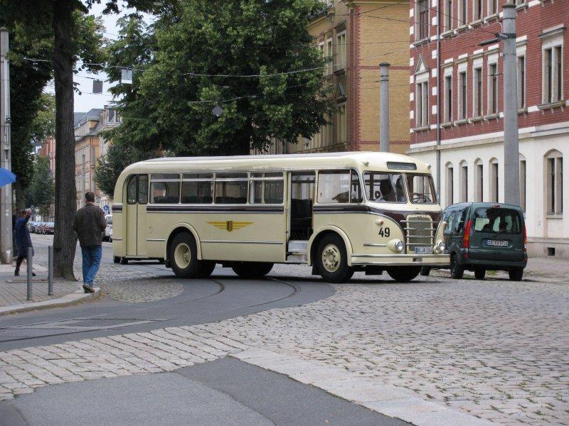 IFA H6 Dresden