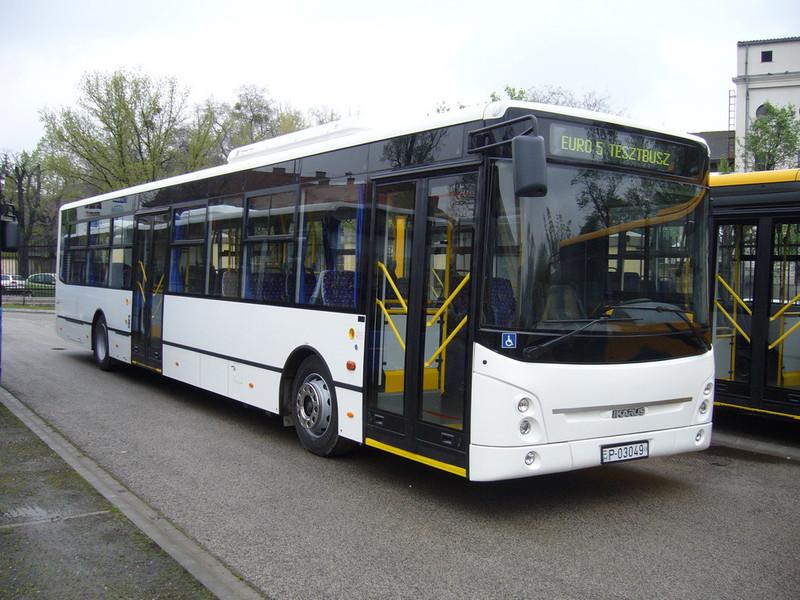 Ikarus 134E 11