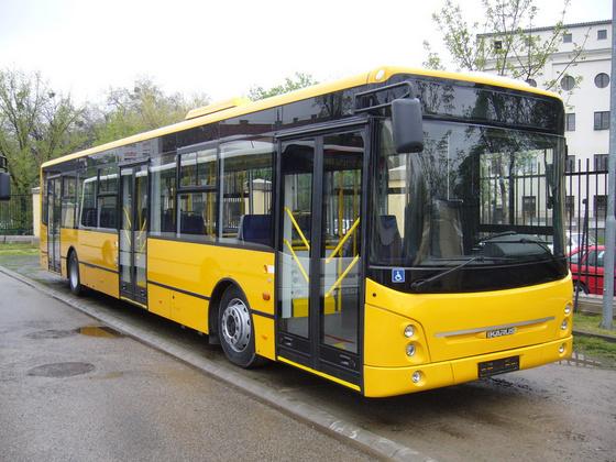 IKARUS 134V