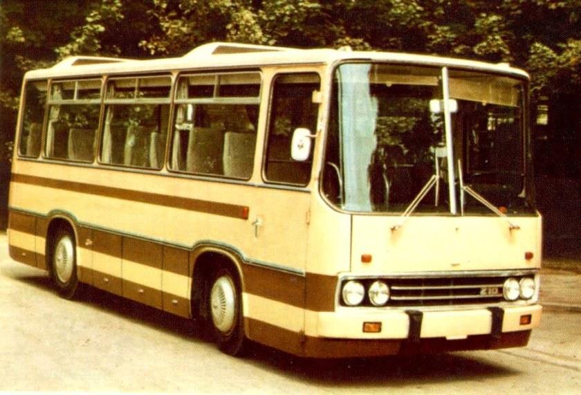 ikarus 210