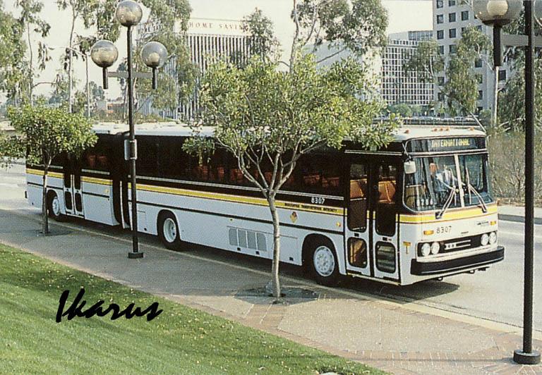 Ikarus 286