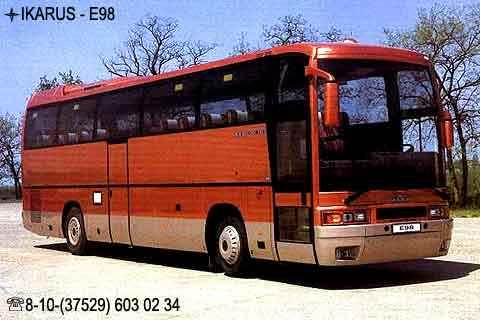 IKARUS E98