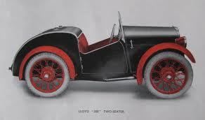 Lloyd 350
