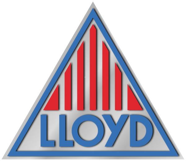 Lloyd Automarke Logo