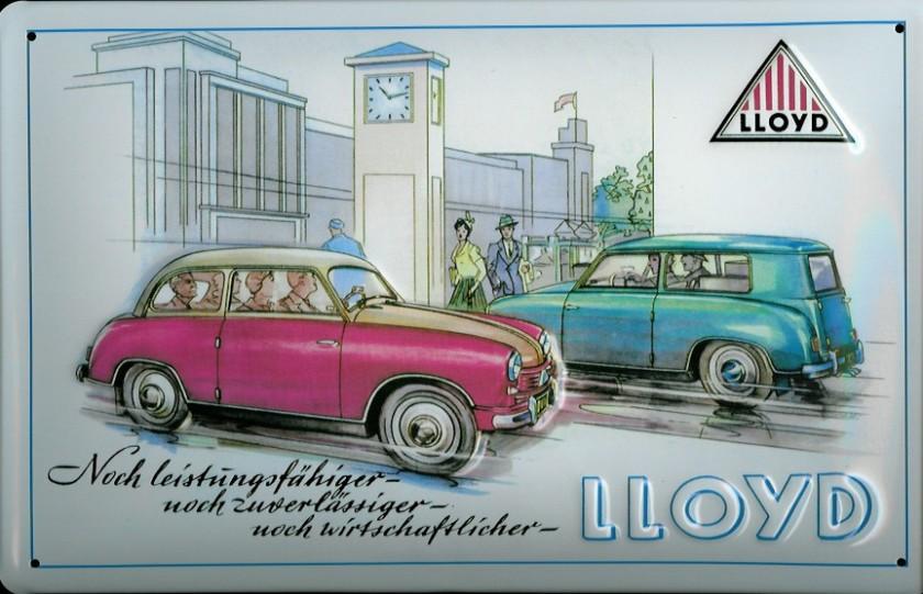 lloyd-autos-blechschild-aa260