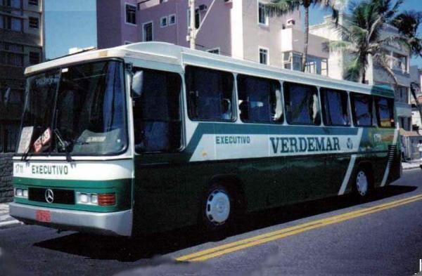 Mercedes Benz ARATU ONDINA THAMCO-BRASIL RD1