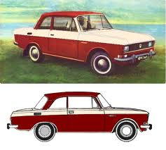 Moskvitch images