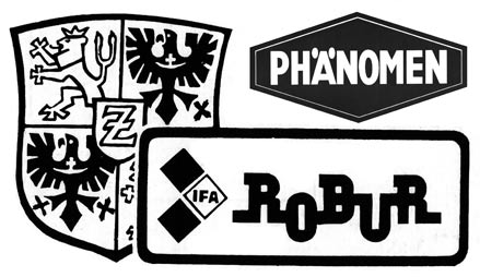 phaenomen-robur