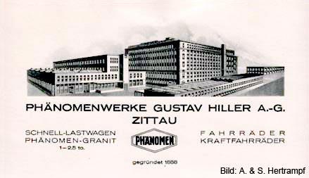 phaenowerke
