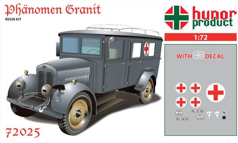 Phänomen Granit 0161198