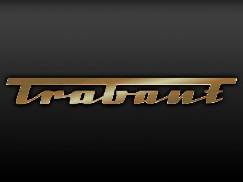 Trabant Logo 004