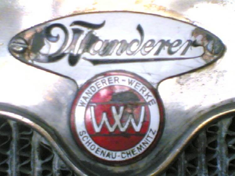 Wanderer Werke LogoSerbia